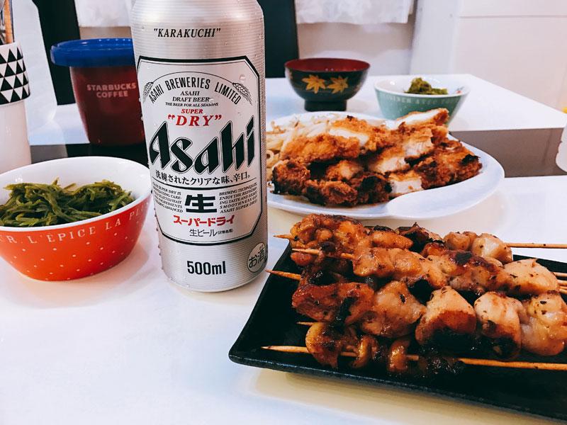 焼き鳥 レシピ
